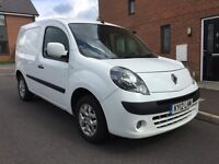 Renault kangoo sport full service history starts & drives very well