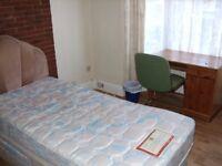 1 Bedroom to rent in Kempston
