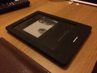 Kobo Touch 6 eReader (Kindle alternative)
