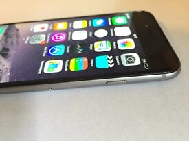 Iphone 6 - Space Grey - 64gb - EE - Very good condition
