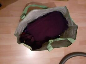 Bag of womens clothes size 10/12/M