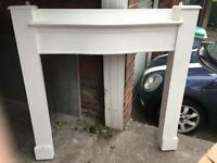 1930's Fire Surround / Fireplace