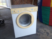 White Knight Tumble Dryer Small load 3kg good condition