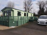 2012 Willerby salisbury select static caravan.