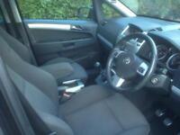 Vauxhall Zafira Sri 1.9cdti (57 Reg)