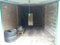 EXCELLENT GARAGE available for storage | Hillingdon (UB10)