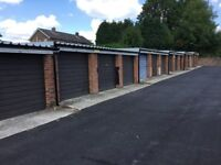 Garage to Rent at Fleming Avenue North Baddesley Southampton SO52 9AQ