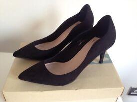 Faith High Heels Size 5
