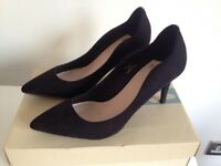 Faith High Heels Size 5