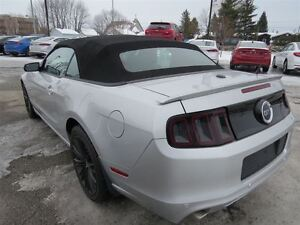 2013 Ford Mustang GT 5.0L, Winter mags, Very Clean Gatineau Ottawa / Gatineau Area image 3