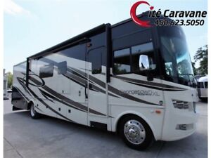 2015 Forest River Georgetown 377 Black diamond 2015 Classe A VR