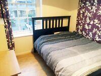 Wonderful Double Room in Edgware Road