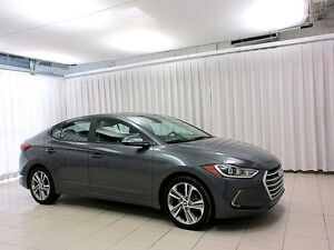 2017 Hyundai Elantra TEST DRIVE TODAY!!! SEDAN w/ SUNROOF, HEATE
