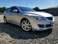 2009 Mazda 6 2.0l Diesel (GOLF JETTA OCTAVIA ASTRA ESTATE A4 PASSAT LEON FOCUS)