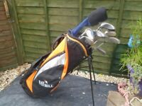 b542d22c11 golf clubs for sale,collection leominster herefordshire only