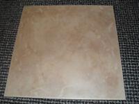 ceramic floor tiles x 80