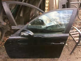 bmw e90 3 series complete doors for sale call thanks