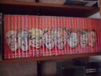 CARRY ON FILMS COMPLETE SET PLUS 4 CARRY ON EXTRA'S £15