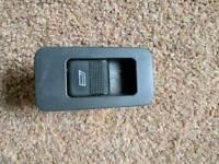 VW Lupo or Seat Arosa passenger window switch