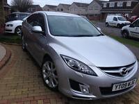 Mazda 6 Sport Kirkcaldy \Fife