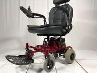 2012 Shoprider Vienna 4 mph Electric Powerchair Power Wheelchair inc Warranty