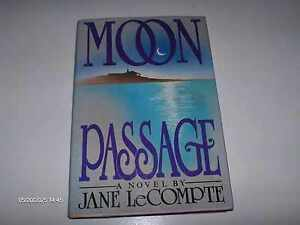 #323 MOON PASSAGE A NOVELTY JANE LECOMPTE