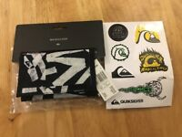 New Quicksilver mens wallet