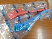 Brand New Churn Brushes