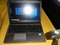 HP PROBOOK 6560b INTEL CORE i3 GREAT LAPTOP.