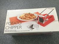 Lakeland plastics Potato Chipper
