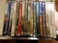 Adult trains dvds