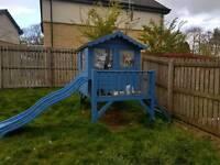 Play house £180