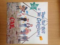 Throw That Beat in the Garbagecan! Cool - Original vinyl LP, excellent condition, £10