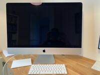 "iMac 5k, 27"", 4GHz Quad core i7, 256GB SSD, 16GB DDR3 Ram, AMD Radeon R9 - Like new!"