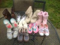Girls shoe joblot ideal bootsale