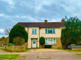 4 bedroom house in St. Albans Road, Cambridge, CB4 (4 bed) (#1120350)