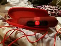 Red Dr dre beats pill