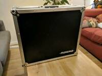 Used APC 40 Magma flight case.
