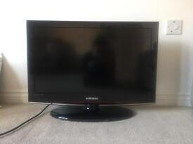 25inch Samsung TV excellent condition