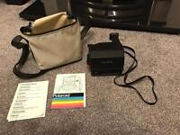 Polaroid Sun 650 camera
