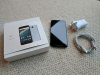 LG Google NEXUS 5X - 16GB - Quartz White - FLAWLESS Condition - UNLOCKED & BOXED