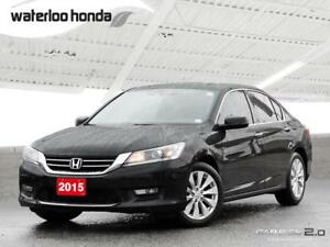 2015 Honda Accord EX-L V6 Special of the Week! Back Up Camera...