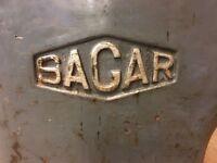 Sagar pad sander
