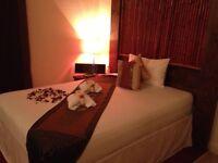 Sonsabai Thai massage, Sheffields premier Thai massage service