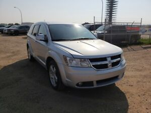 2009 Dodge Journey SXT 3.5L V6 Low KM'S! EASY FINANCE!