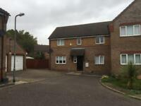 3 bedroom semi-detached family house to rent in laindon Essex.