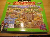 Jigsaw - 300 piece Angry Animals