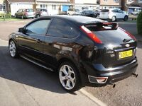 FORD FOCUS ST-2 excellent condition throughout