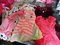 Girls summer dresses 18-24month