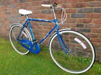 Gents vintage boland deluxe bicycle